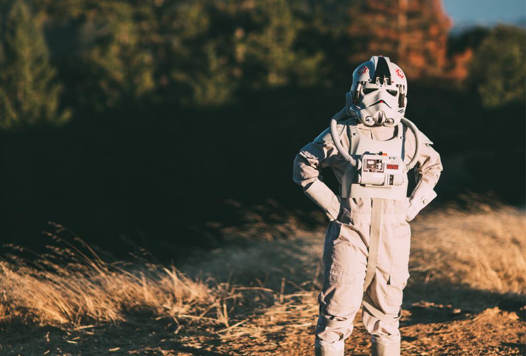 5 tips para sobrevivir a la cuarentena según los astronautas - astronauta-coronavirus-covid-19-recomendaciones