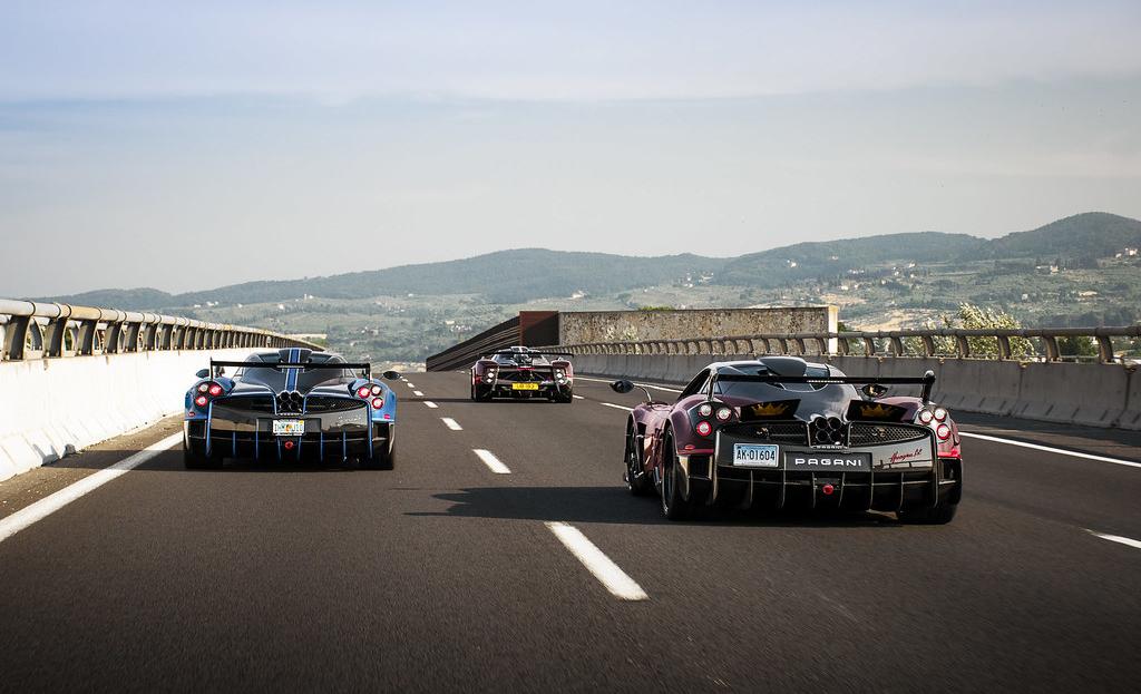 Las mejores autopistas del mundo para pisar el acelerador - autostrada