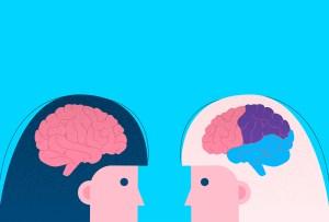 ¿Se está encogiendo nuestro cerebro?