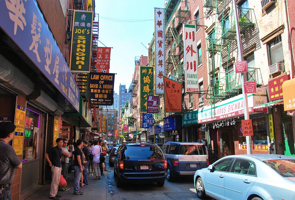 Los 5 Chinatowns más cool y que tienes que conocer en el mundo - chinatown-1