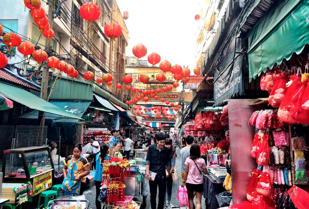 Estos son los 5 Chinatowns que tienes que conocer en el mundo - chinatown-3