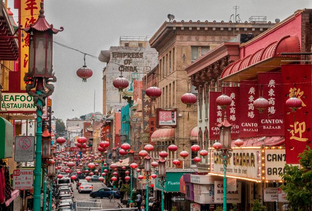Los 5 Chinatowns más cool y que tienes que conocer en el mundo - chinatown-4