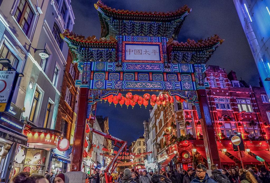 Estos son los 5 Chinatowns que tienes que conocer en el mundo