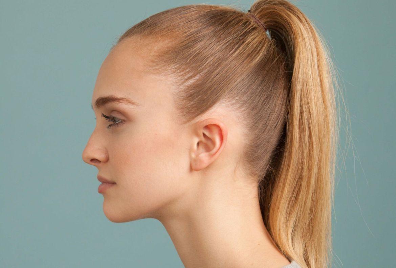 """El paso a paso para lograr la """"ponytail"""" perfecta - como-hacer-una-ponytail-perfecta"""