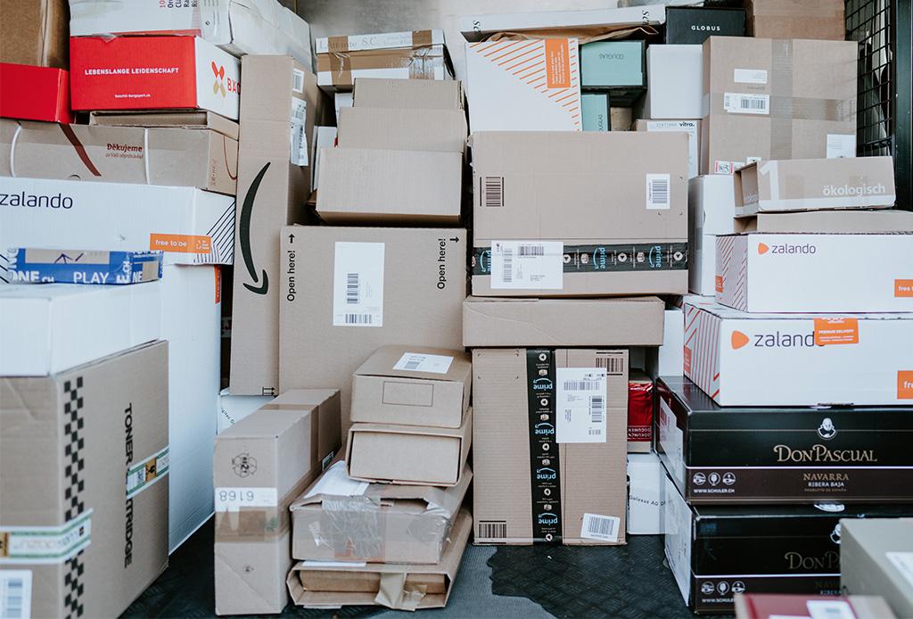 ¿Cómo debo recibir y abrir los paquetes de delivery en tiempos de coronavirus?