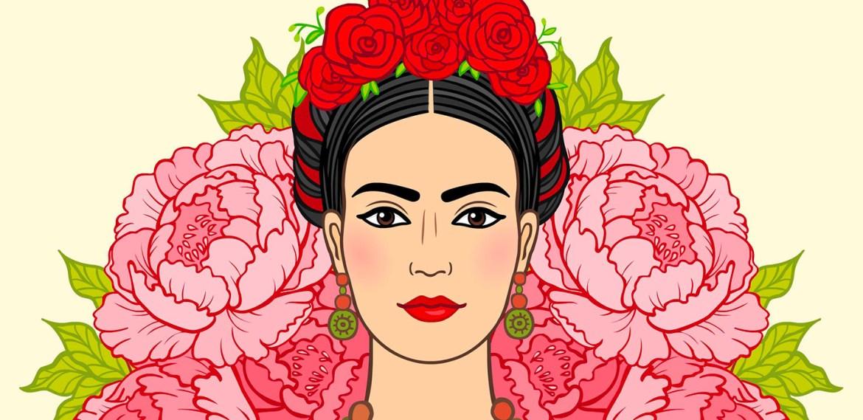 Disfruta del trabajo de Frida Kahlo, ¡Google abrió una exposición interactiva imperdible! - exposicion-digital-frida-khalo-2