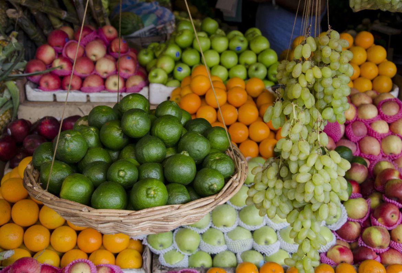 Productos que SÍ vale la pena agregar en tu carrito de super - frutas