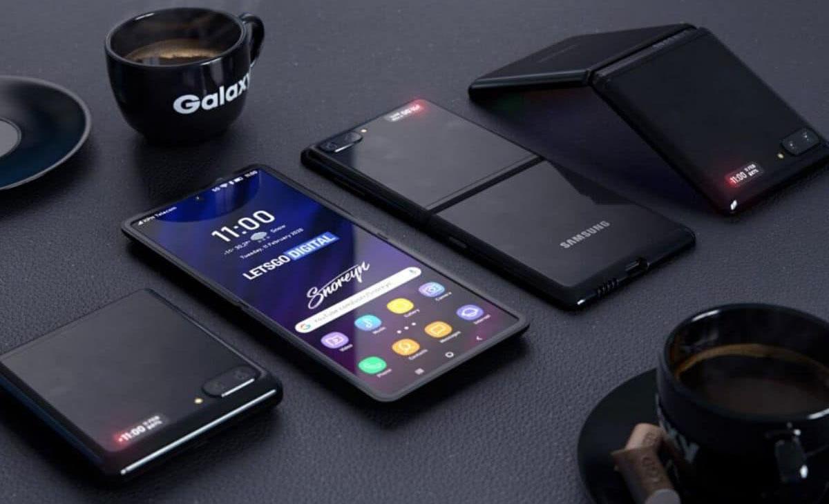 La guerra de los Fold, estos son los smartphones que se pueden doblar (y que pronto estarán en México)