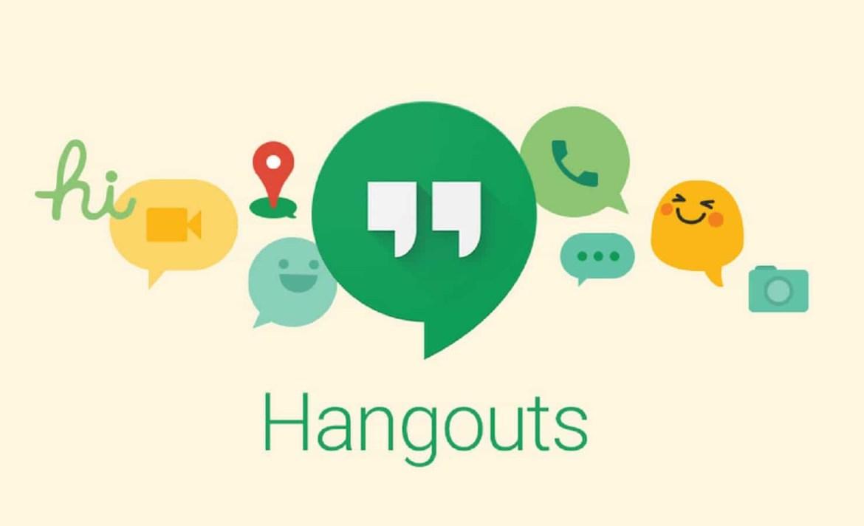 Plataformas en línea para hacer home office de manera eficaz - google-hangouts-plataformas-home-office