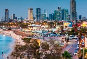 ¡Prepárate! Viajarás a Israel de forma virtual