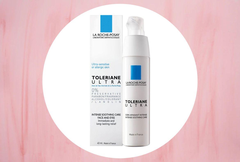 Estos productos le darán una mejor hidratación a tu piel - la-roche-toleriane-ultra