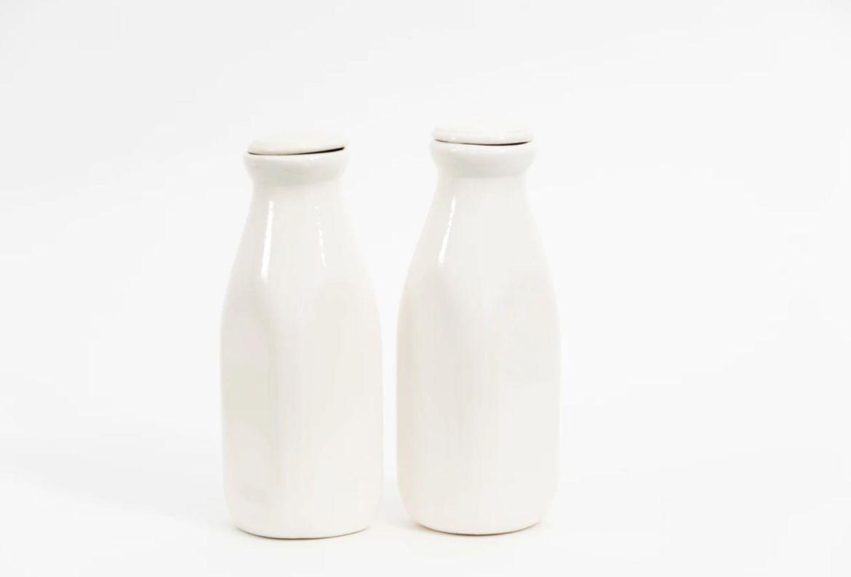 Productos que SÍ vale la pena agregar en tu carrito de super - leche-compras-coronavirus