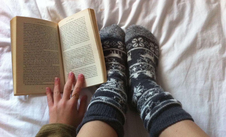 Dedica un día a elevar tu energía, lo necesitas, ¡sigue estos consejos! - libros-leer