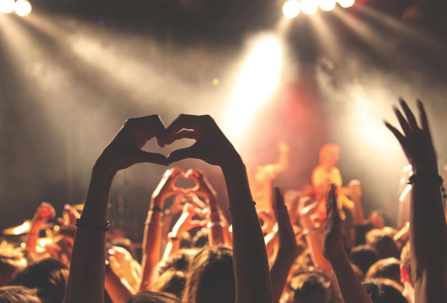 ¡Buenas noticias! Estos son los conciertos que YA tienen nueva fecha en México