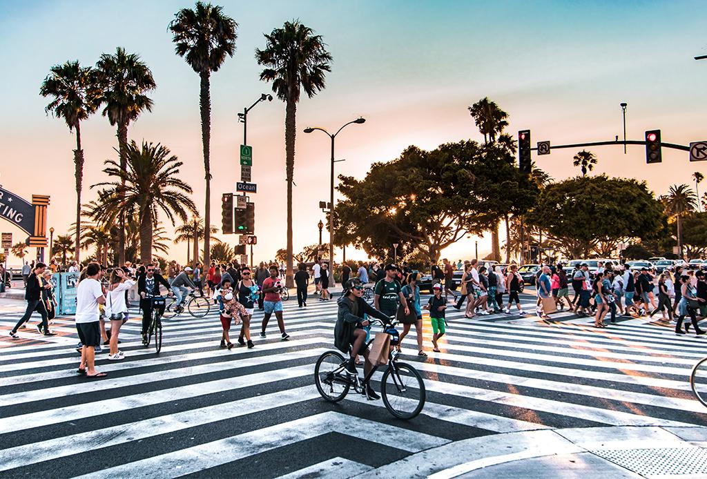 6 actividades para disfrutar un verano en Los Ángeles