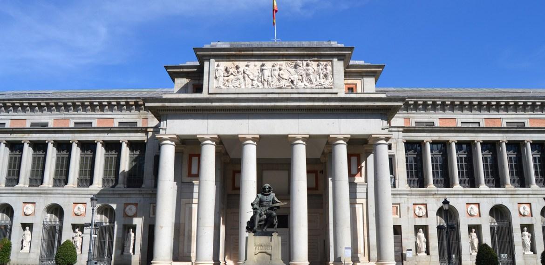 Haz estos 15 recorridos virtuales en museos y galerías de arte del mundo - museo-nacional-del-prado