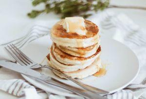 Dónde encontrar los MEJORES pancakes esponjososos en CDMX