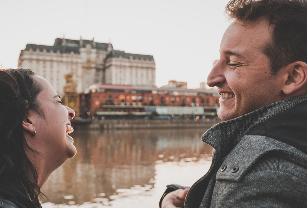 Descubre el poder curativo de la risa - risa-3