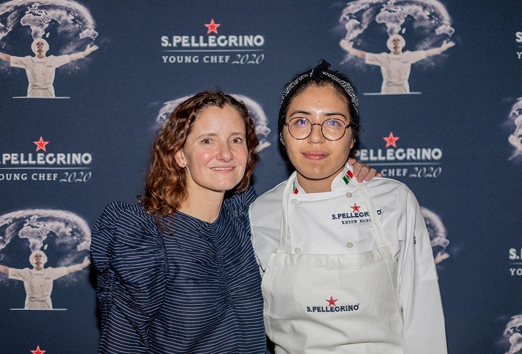 Conoce a la chef mexicana que representará a América Latina en Milán en S.Pellegrino Young Chef - s-pellegrino-3