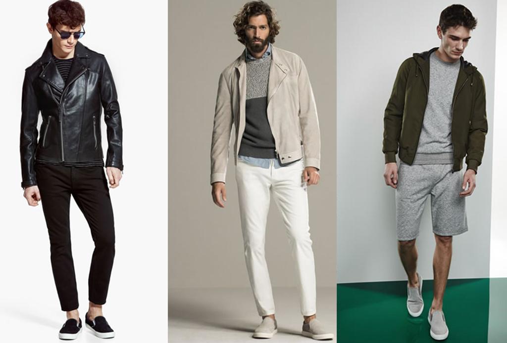 5 estilos de sneakers que todo hombre debe tener en su clóset - tenis-hombre-6