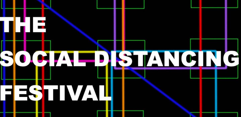 ¿Conoces The Social Distancing Festival? Es lo que necesitas para enfrentar el aislamiento
