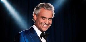 ¡Imperdible! Andrea Bocelli dará un concierto que será transmitido al mundo por YouTube