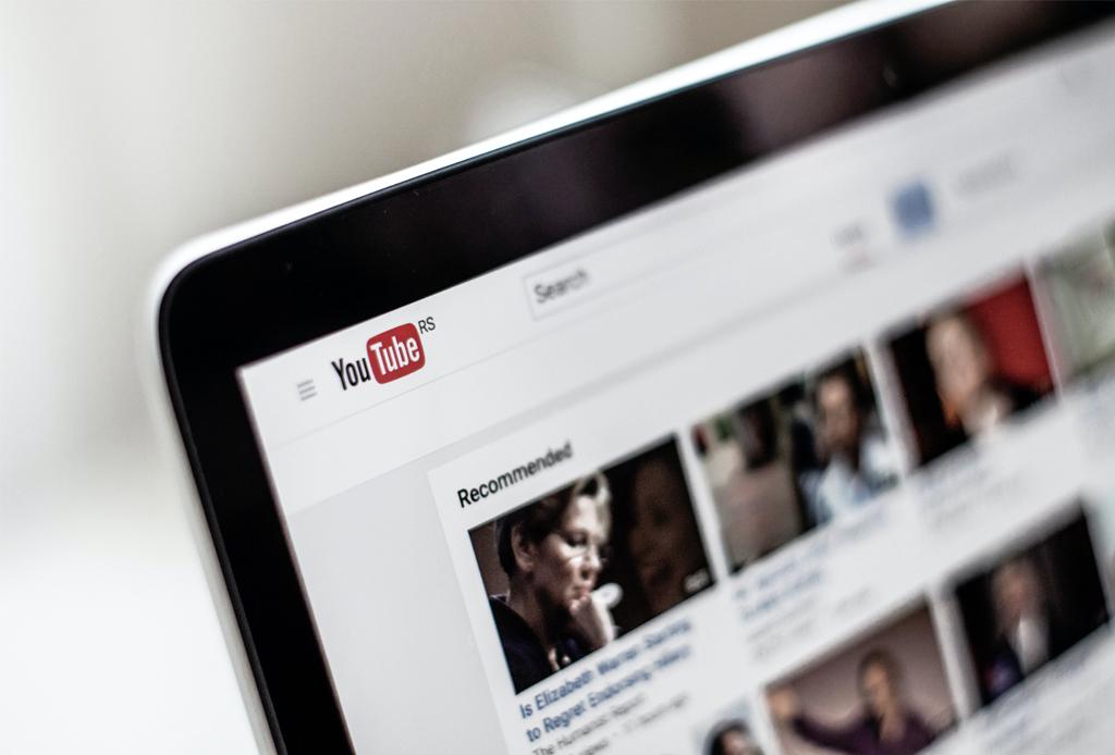 Conoce las cápsulas de YouTube que ayudan a tu bienestar en esta cuarentena