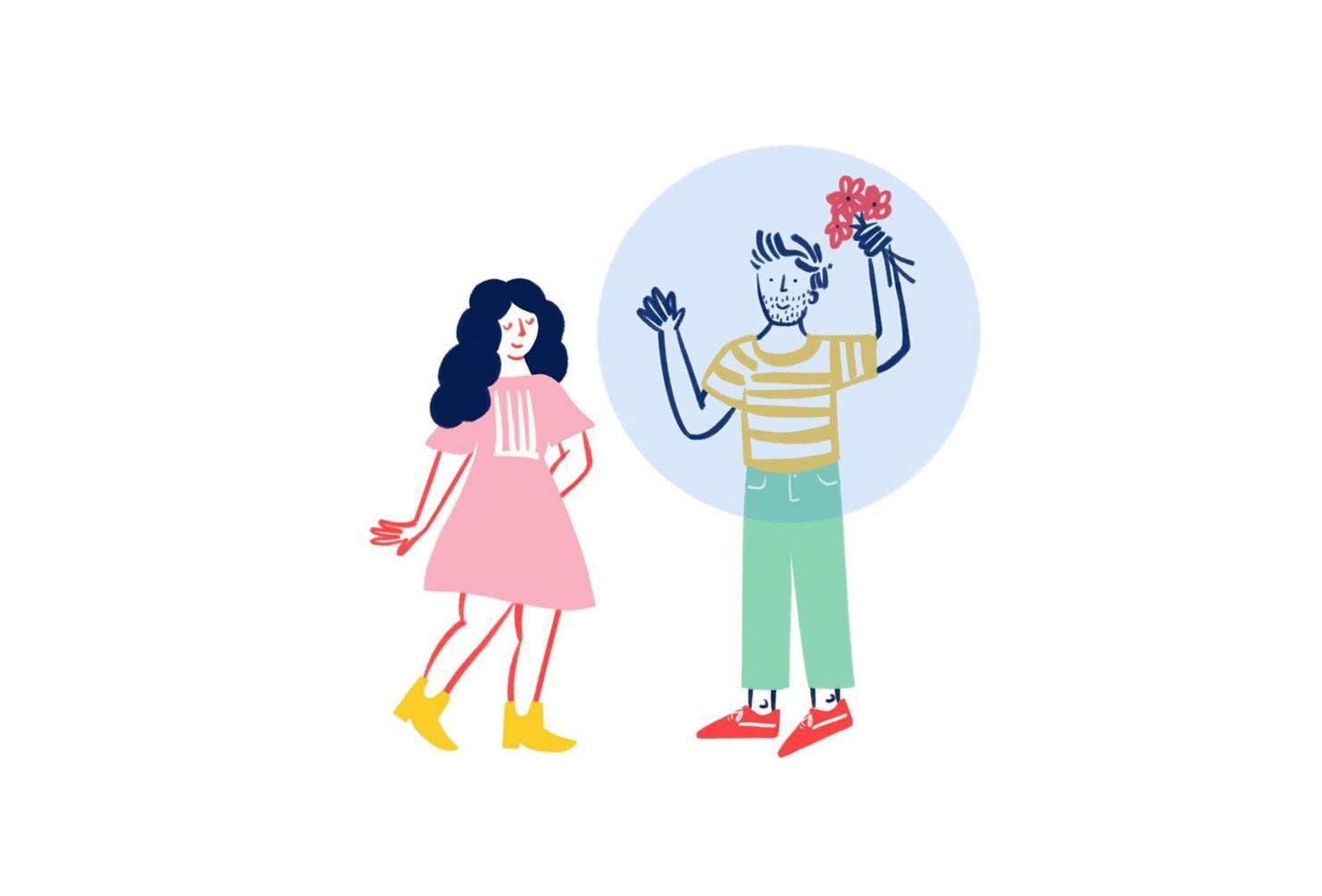 El amor en tiempos de COVID-19, ¡Los tips que necesitas para una cita!