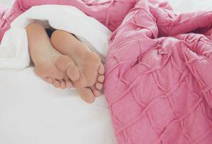 Dormir bien es esencial para proteger tu inmunidad, 6 tips para ayudarte a lograrlo