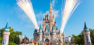 ¿Quieres ir a Disney? Entonces tienes que hacer estos recorridos virtuales por sus parques