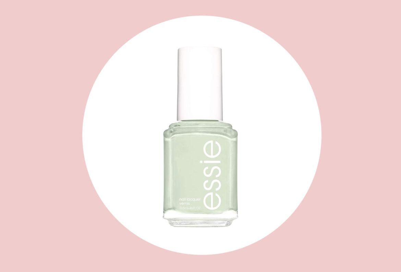 5 colores para tu DIY manicure durante esta primavera-verano 2020 - essie-can-dew-attitude
