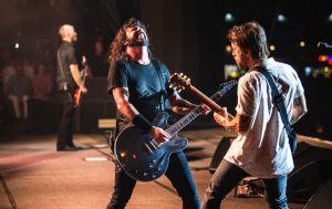 ¡Sorpresa! Foo Fighters presentará uno de sus mejores conciertos en Youtube