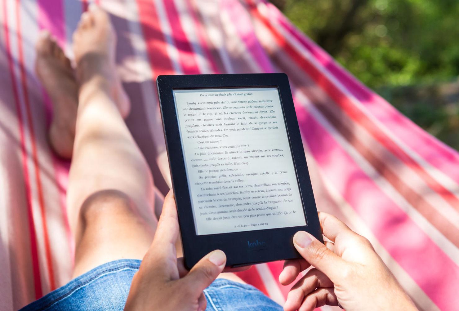 Si tienes ganas de leer, aquí encontrarás diferentes opciones de libros GRATIS por un mes