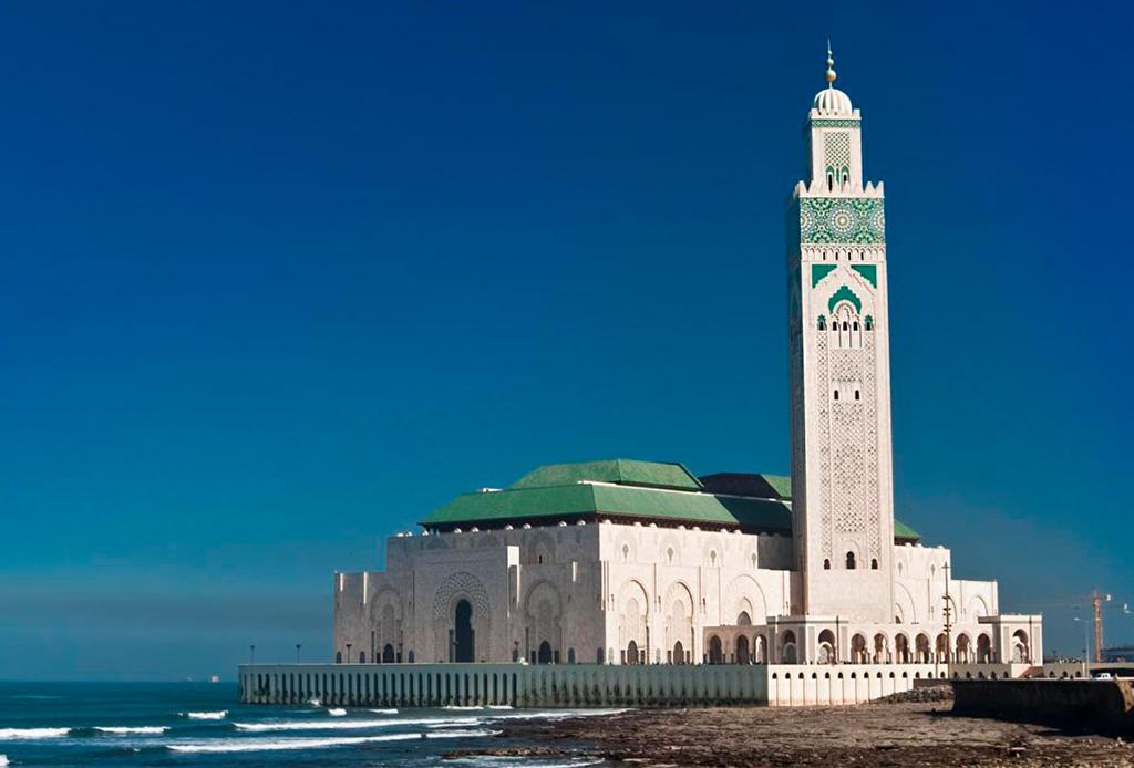 ¡Vámonos de viaje! Este recorrido virtual por Marruecos te fascinará - marruecos-1