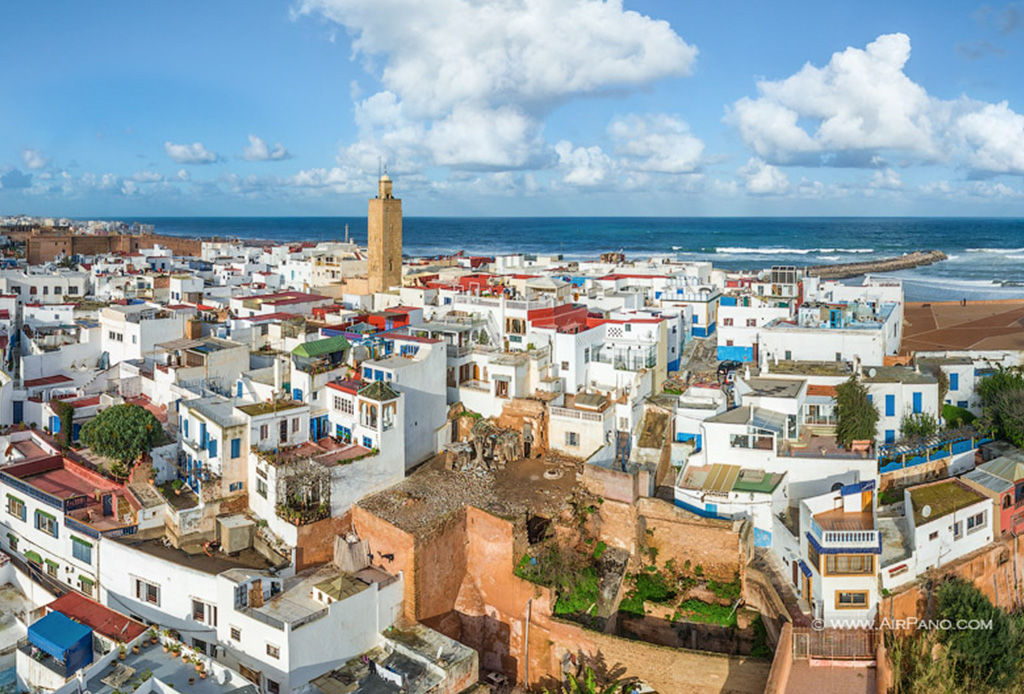 ¡Vámonos de viaje! Este recorrido virtual por Marruecos te fascinará - marruecos-3
