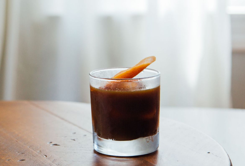 Prepara estos drinks con café para el Home Office, estamos en cuarentena y ¡se vale! - receta-summer-espresso