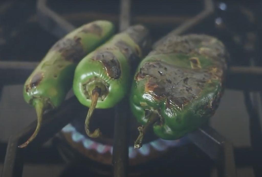 Prepara los chiles con queso de Rosewood Mayakoba, ¡te compartimos la receta!