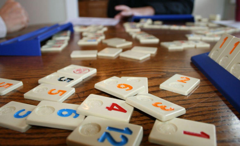 ¿Juegos de mesa o rompecabezas? Te dejamos la playlist para jugar y concentrarte - rummi