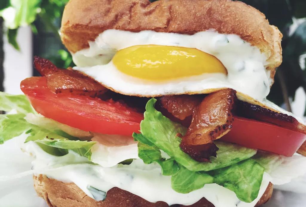 3 sándwiches de huevo que te matarán del antojo - sandwich-huevo-1
