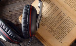 Razones por las que este es el mejor momento para escuchar audiolibros