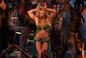 ¿Quieres bailar como Britney Spears? Su coreógrafo dará una clase online