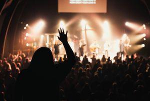 Los conciertos virtuales ya son la nueva tendencia