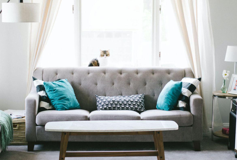 7 proyectos de mantenimiento que ya debiste haber empezado en casa - decor-proyectos-mantenimiento-casa-cuarentena-1