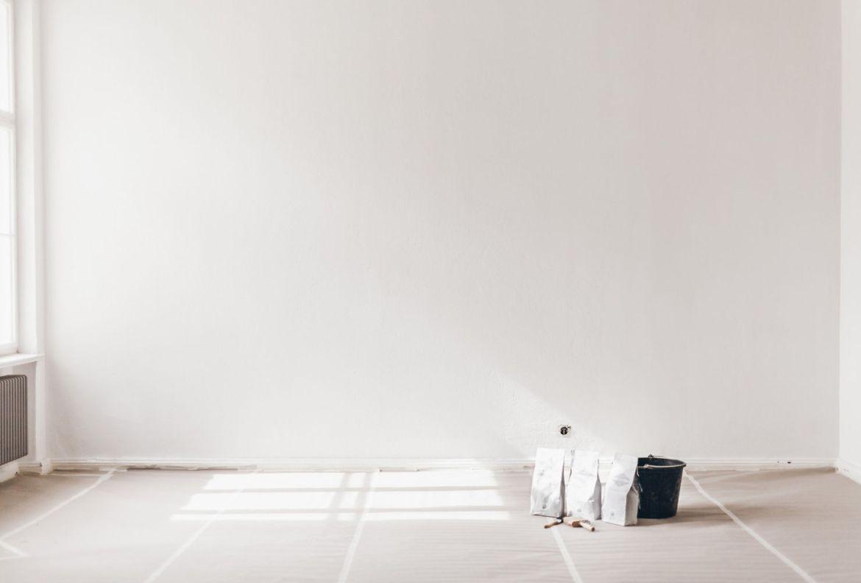 7 proyectos de mantenimiento que ya debiste haber empezado en casa - decor-proyectos-mantenimiento-casa-cuarentena-4