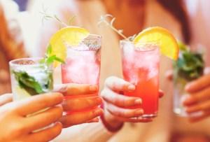 3 bebidas alternativas a la cerveza