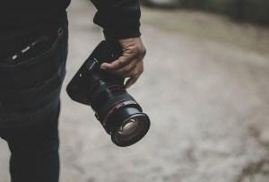 Si amas la fotografía, tienes que conocer «Encounters with Mexican Photographers»