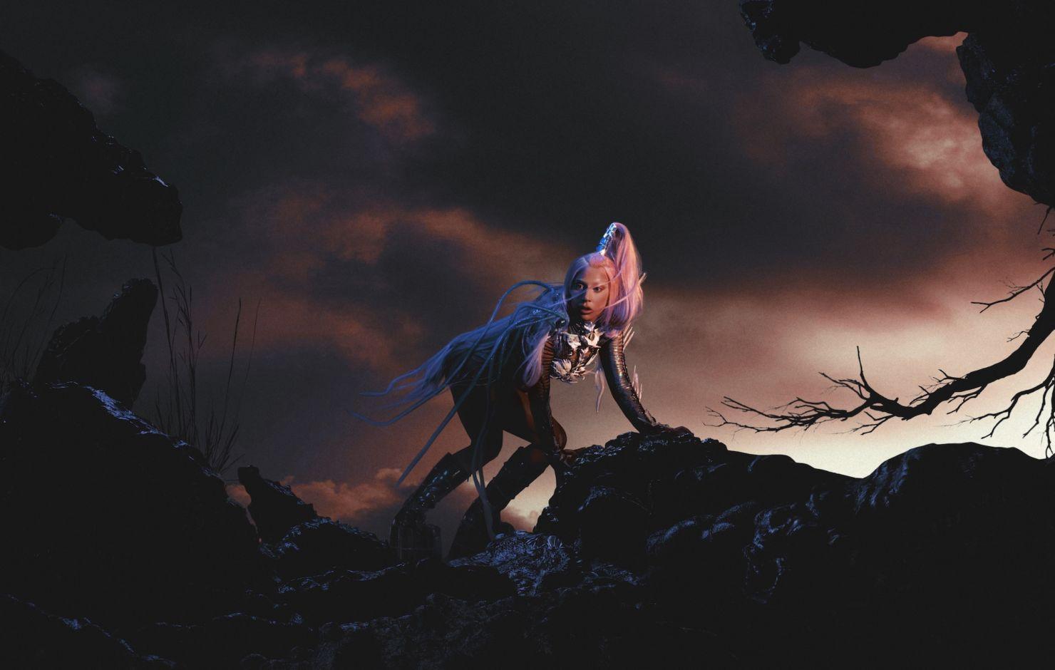 Disco de la semana – «Chromatica» de Lady Gaga