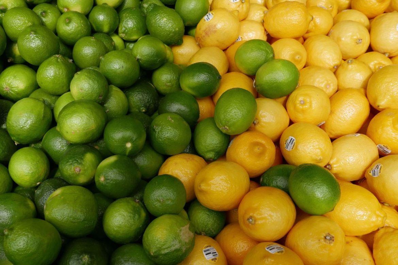 Cambia tu estado de ánimo con aromaterapia - limon