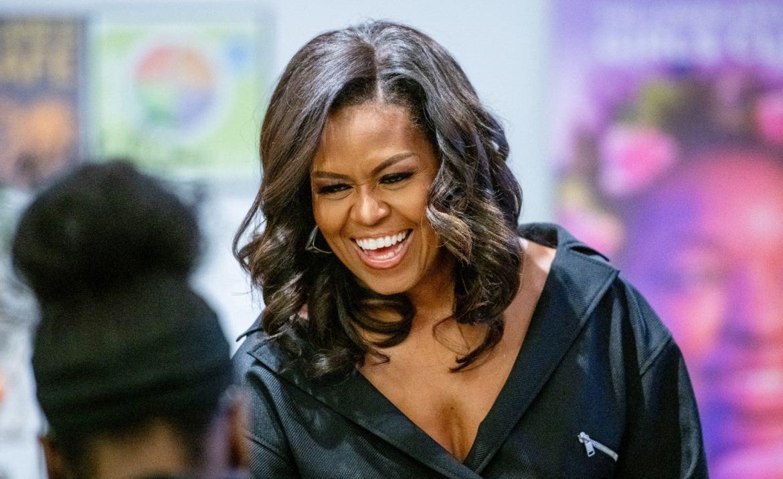 Razones por las que no te puedes perder Becoming, el documental de Michelle Obama en Netflix - michelle-obama