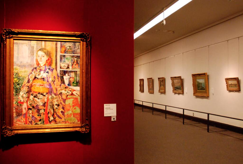 5 museos de arte en Tokio que puedes recorrer virtualmente - museos-tokio-5
